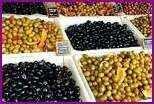 Чем отличаются оливки от маслин?