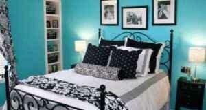 цвета необходимо выбрать для спальни