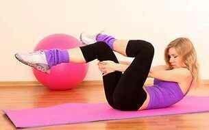 Выбирай упражнения по типу фигуры
