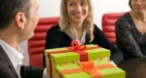 Какой подарок подарить руководителю
