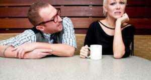 Как убежать с неудачного первого свидания