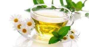 Травяные чаи и настои для детей