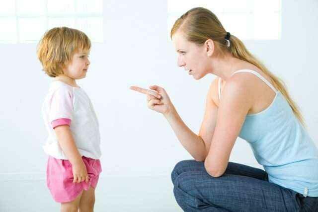 """Воспитание ребенка без слова """"НЕТ"""""""