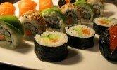 гункан суши