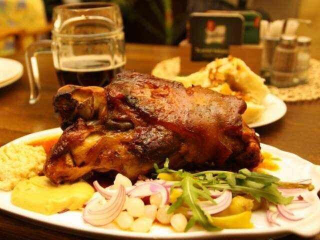 Чешская кухня: неимоверно сытно, невероятно разнообразно, потрясающе вкусно