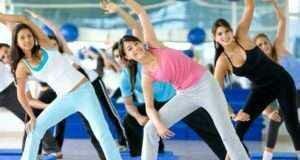 Групповые программы в фитнес-клубе «Олимпия»: здоровье - на миллион!