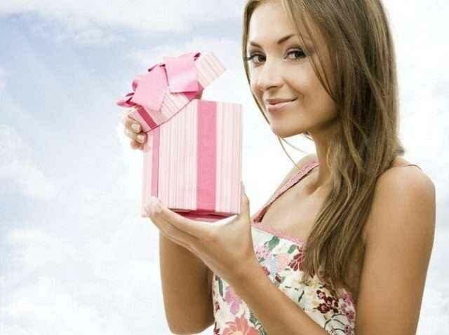 Как получать подарки: советы, которые работают