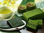зеленый чай купить