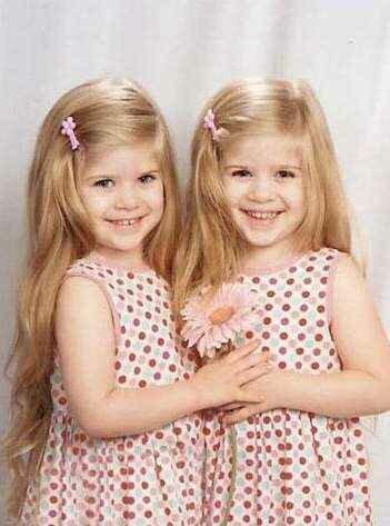 Близнецы и двойняшки: почему они рождаются?