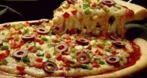 секрет итальянской пиццы