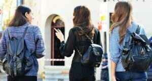 рюкзаки женщина модные