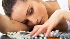 гомеопатия расстройство психическое