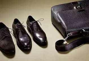 «No One»: советы по уходу за обувью из кожи