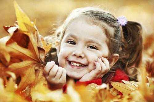 Как сделать ребенка счастливым
