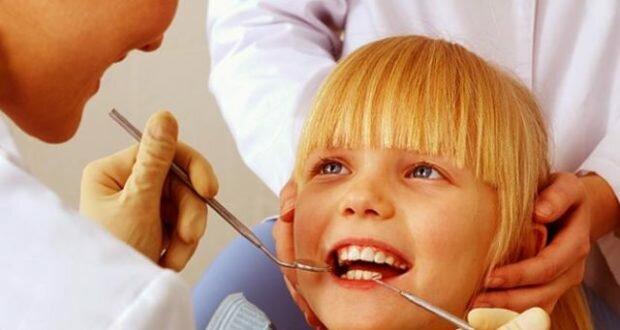 Современные услуги детской стоматологии
