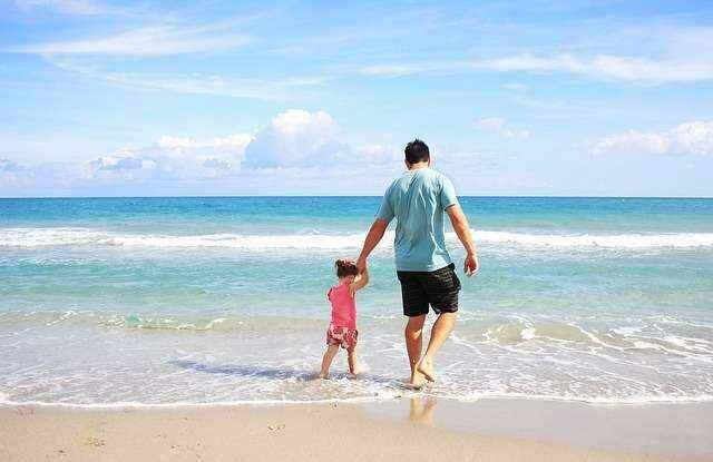 Безопасный отдых на пляже