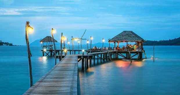 рекомендации при поездке в Тайланд