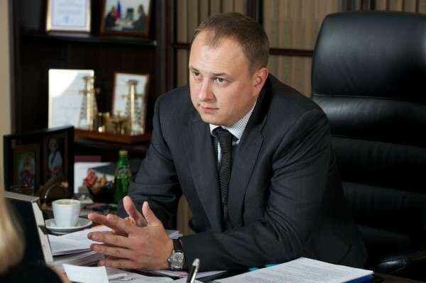 Кузичев Василий Михайлович