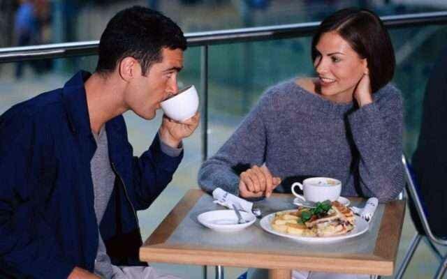 Когда любовь перерастает в отношения?