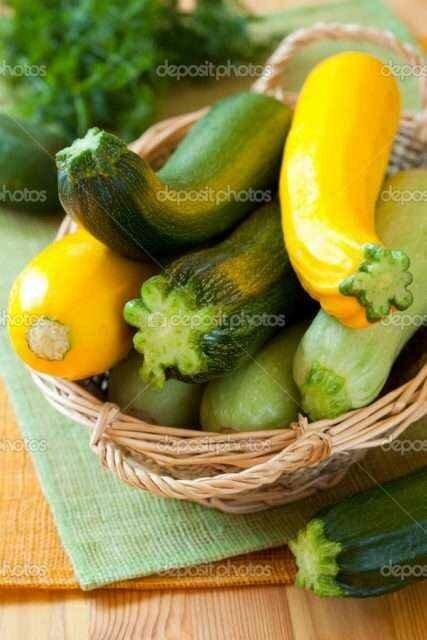 Заготовки на зиму из кабачков – здоровье в чистом виде