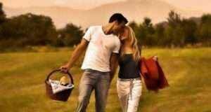 Гармоничные интимные отношения