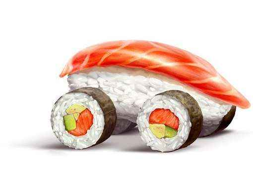 Любимые суши: полезно или вредно?