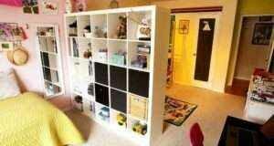 Что делать, если ребенка два, а комната одна