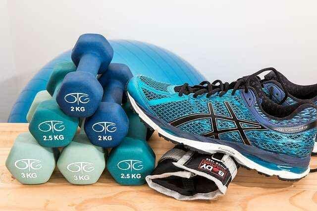 Спорт - источник молодости, здоровья и долголетия